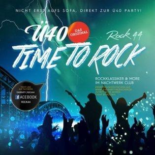 Rock44 best Rock in Town