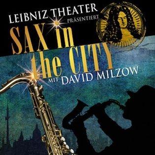 SAX in the City - Premiere