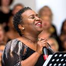 The Great Newyear's Day Gospel Show - Ingrid Arthur