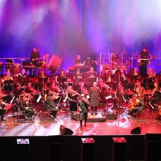 The Soul Symphony