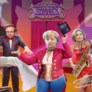Zirkus Angela