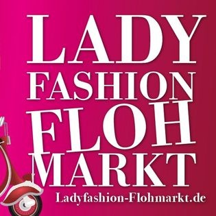 14. Ladyfashion-Flohmarkt // Messe Chemnitz