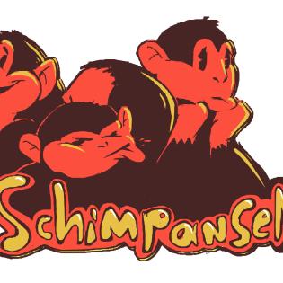 Monkey Business: Die Schimpansen Impro-Show