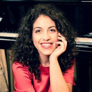 Debüt: die Pianistin Beatrice Rana