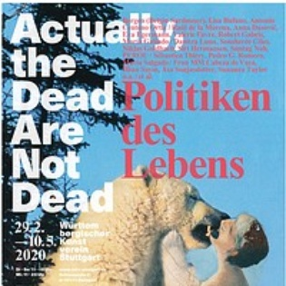 Actually, the Dead Are Not Dead