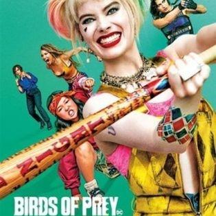 "After Work Cinema: ""Birds of Prey"""
