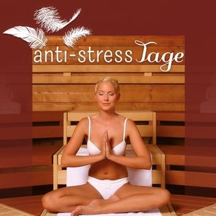 Anti-Stress Tage Februar