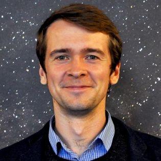 Blick ins Universum, Geschichte des Potsdamer Planetariums