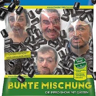 Bunte Mischung