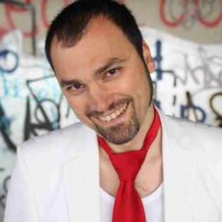 Danko Rabrenovic