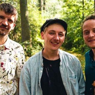David Lübke Trio