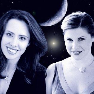 Die Königinnen der Nacht