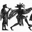 Die Vögel - eine Wunschtraum-Komödie von Aristophanes