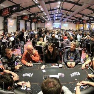 German Poker Days Stadtmeisterschaft Hamburg-Seevetal