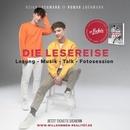 Heiko & Roman Lochmann - Willkommen Realität - die Lesereise