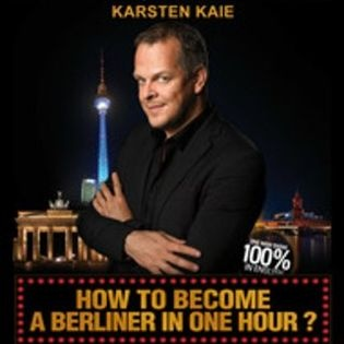 How to become a Berliner in one hour? 🇬🇧