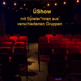Impro-Überra(u)schungsshow
