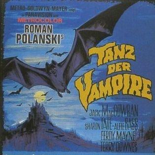 "Kultfilme im Metropolis: ""Tanz der Vampire"""