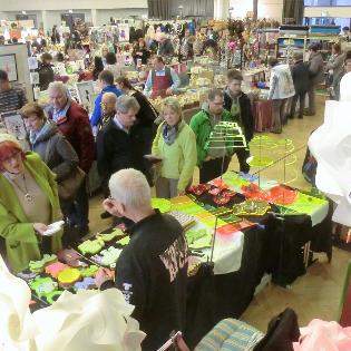 MAIN-Taunus handmade und Kreativmarkt