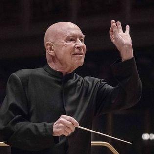 Konzerthausorchester Berlin, Christoph Eschenbach