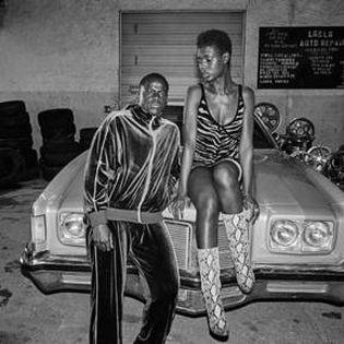 Queen & Slim (OmU)
