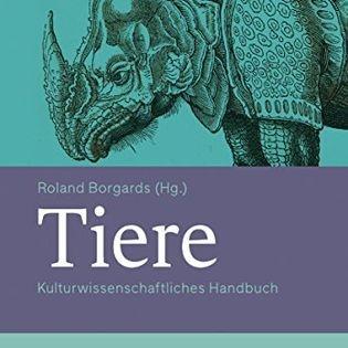 Roland Bogards und Michael Kleeberg über »Tiere«