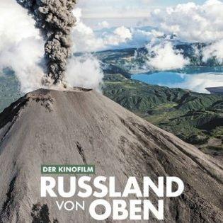 Russland von oben (HFR)