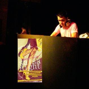 Salsa Night - 20 Jahre DJ Nacho!