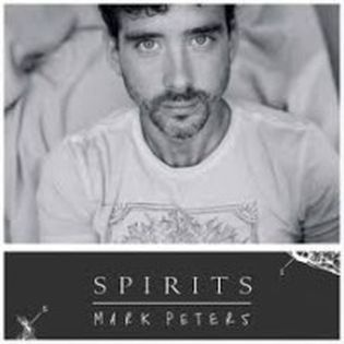 Spirits – Mark Peters