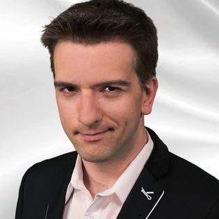 Stefan Kretschmann
