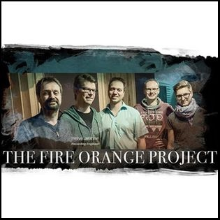 The Fire Orange Project