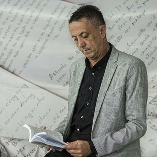 Tomislav Kezharovski