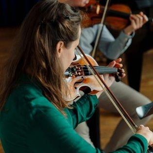 Violinabend