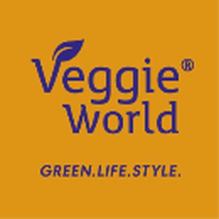 VeggieWorld Hamburg