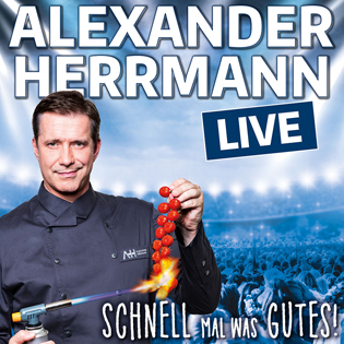 Alexander Herrmann LIVE