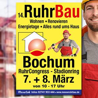 14. RuhrBau - Bochum