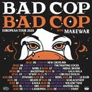 Bad Cop / Bad Cop - Album Release Tour 2020
