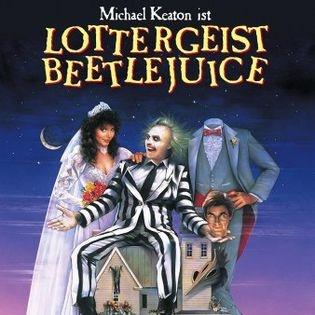 """Kultfilme im Metropolis: """"Beetlejuice"""""""