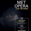 """Metropolitan Opera: """"Der fliegende Holländer"""""""
