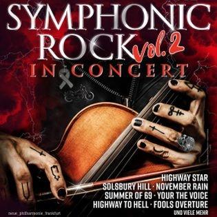 Symphonic Rock In Concert - Vol. 2