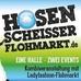 1. Hosenscheisser-Flohmarkt // Galopprennbahn Halle
