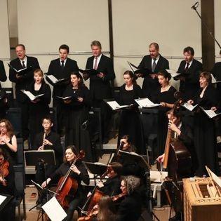 Bach:vokal – Kantaten zum 8. und 23. Sonntag nach Trinitatis