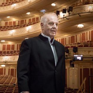 Daniel Barenboim & Staatskapelle Berlin spielen Beethoven