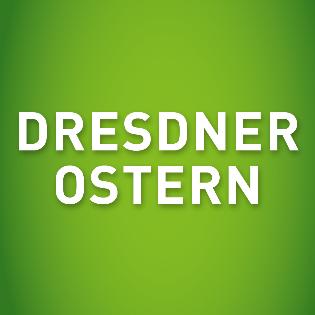 DRESDNER OSTERN 2020