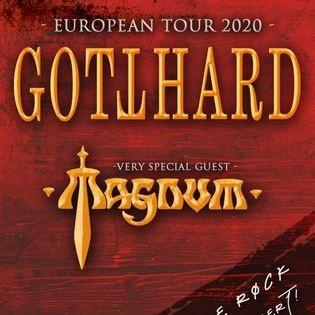 Gotthard & Magnum