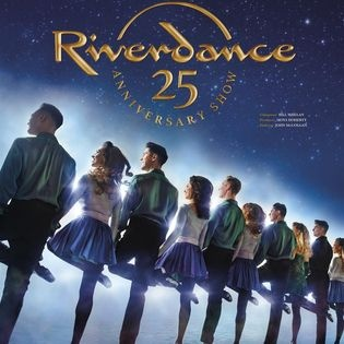 Riverdance 25th Aniversary Special
