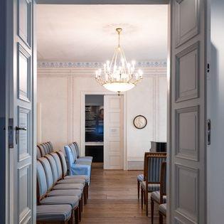 Schumanns Salon