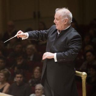 Staatskapelle Berlin & Daniel Barenboim spielen Bruckner