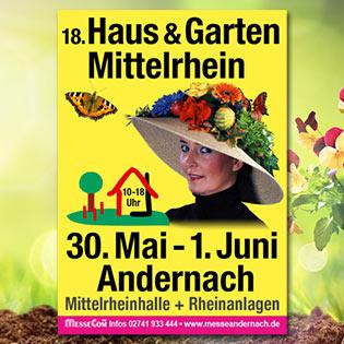 Haus & Garten - Andernach