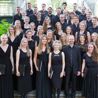 Kammerchor der Hochschule für Musik und Theater Hamburg